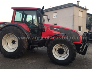 TRACTOR VALTRA T190