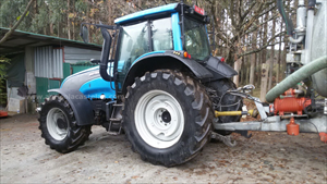 TRACTOR VALTRA T191