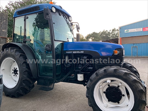 TRACTOR NEW HOLLAND TN95F